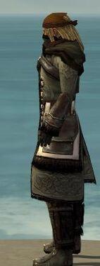 Ranger Norn Armor M gray side alternate