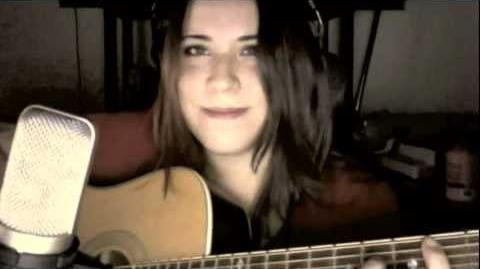 The Dragonborn Comes - Skyrim Bard Song and Main Theme Female Cover