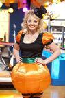 Carly Halloween