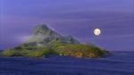 Mako Island Dusk