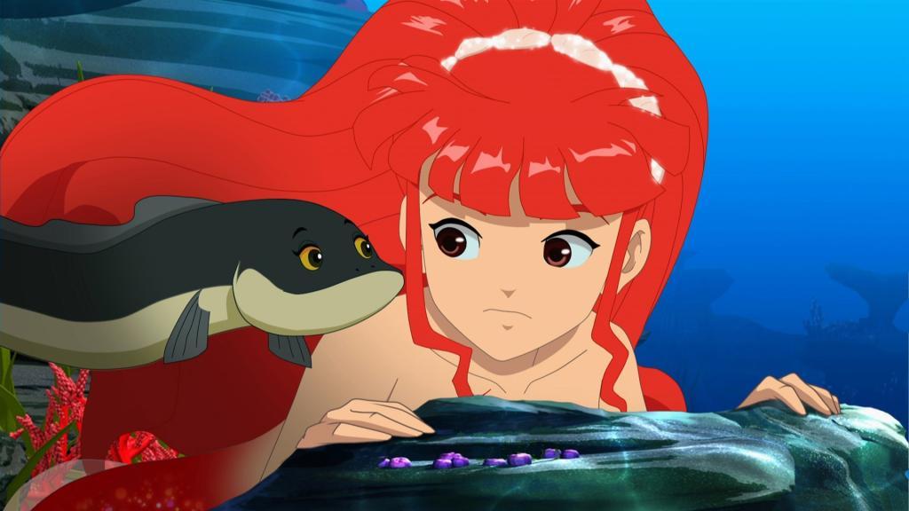 H2o mermaid adventures season 1 episode 15 memory lapse h2o just add water wiki fandom - Image de sirene h2o ...