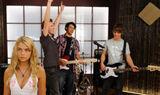 Nate's Band And Bella