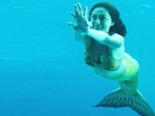 Bella  Cleo  Rikki  H2o Just Add Water Cleo Swimming