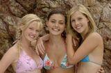 Girls at Beach 2