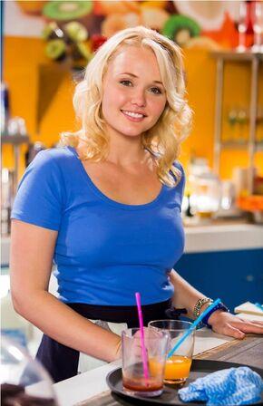 Carly Morgan