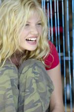 Rikki Laughing