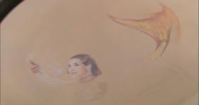 Mermaid-Jiao Long Bracelet