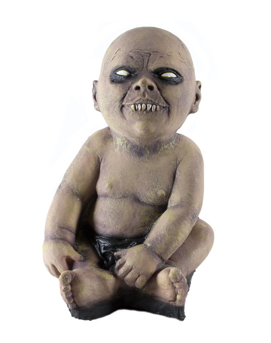Zombie Baby Prop Halloween Wiki Fandom Powered By Wikia