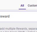 Sample Custom Rewards