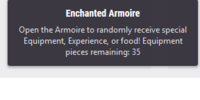 Enchanted Armoire