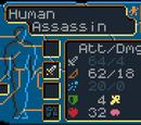 Human Assassin