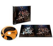 Engeki Soundtrack CD