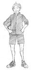 Kohei Sugawara Sketch