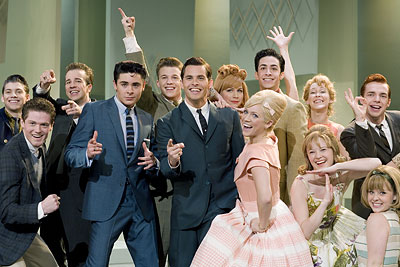 The Nicest Kids in Town | Hairspray Wiki | FANDOM powered by Wikia