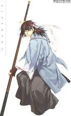 Kisuki.net artbooks hakuouki-shinsengumi-kitan-original-illustrations 136