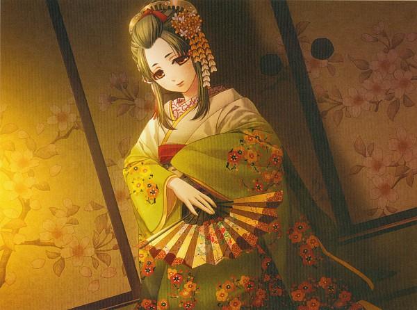 Hotarubi Ayanokôji Latest?cb=20120919002607
