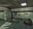 Black Mesa Medical Lab