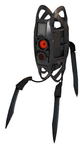 Defective Turret Half Life Wiki Fandom Powered By Wikia