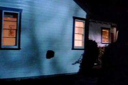Alice Martin's House