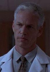 Dr. Bonham