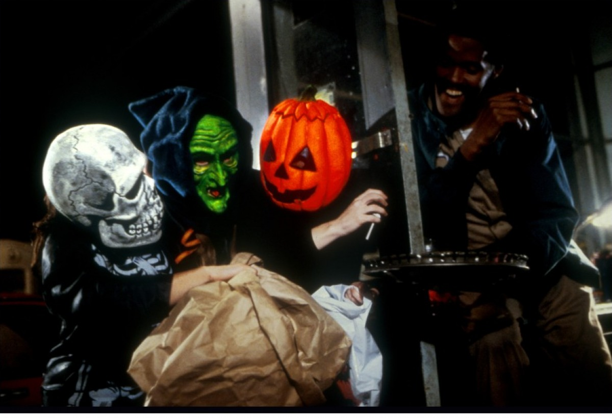 Halloween H2o Full Movie