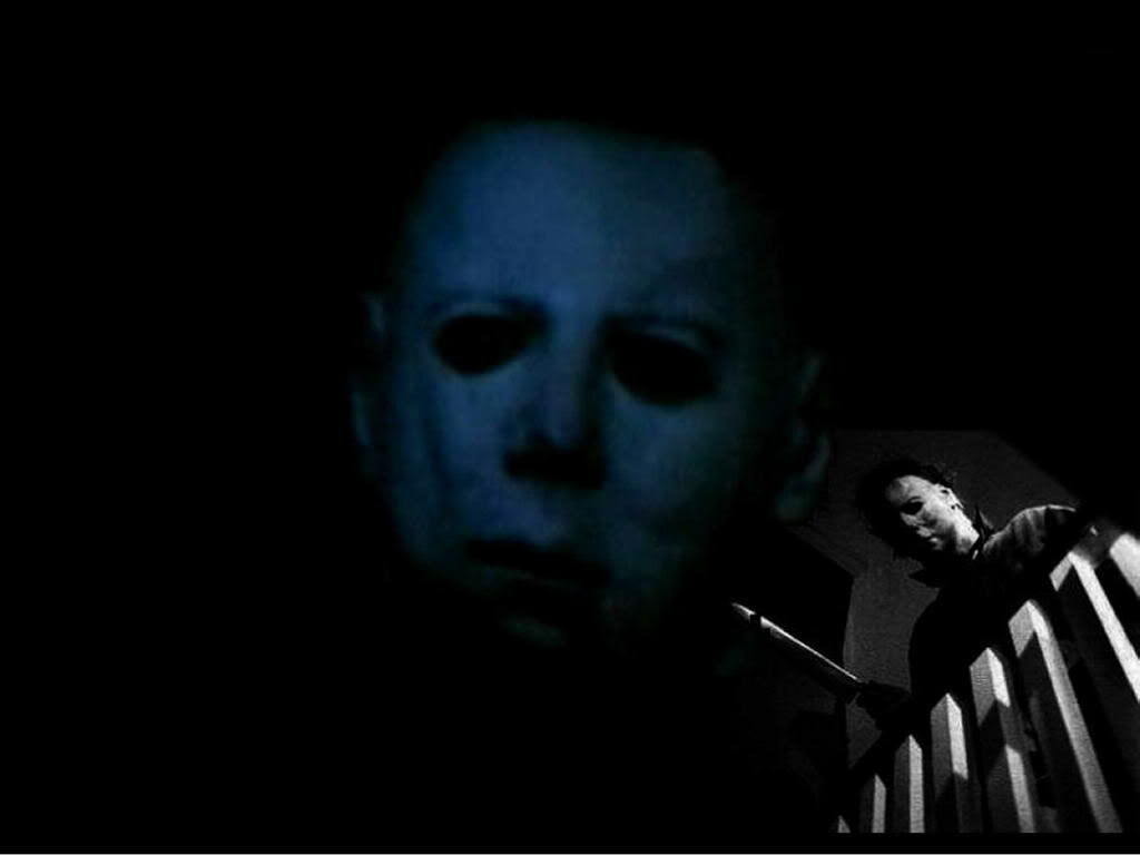 The Shape Mask Halloween Series Wiki FANDOM powered by - New Michael Myers