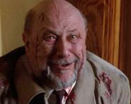 Loomis finds Jamie under Michael's control