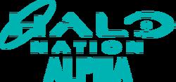 HNA Logo Cyan