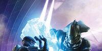 Halo: Escalation Issue 20