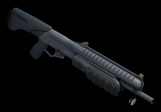 File:M90 Mk II Shotgun.jpg