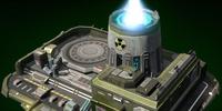 UNSC Reactor