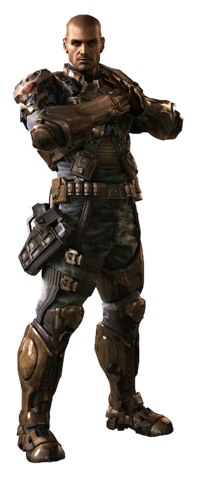 File:Sgt.JohnForge-fullbody-transparent.png