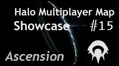 Halo Multiplayer Maps - Halo 2 Ascension