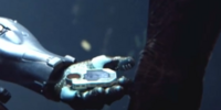 Portable Holo-projector