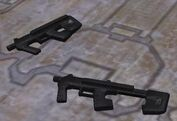 Different smgs