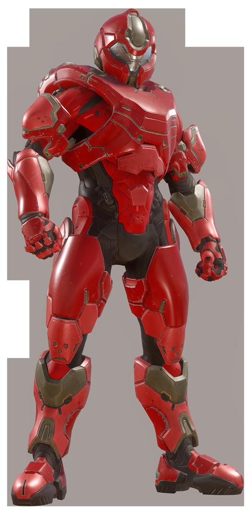 WARRIORclass Mjolnir  Halopedia the Halo encyclopedia
