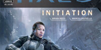 Halo: Initiation Issue 1