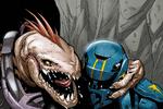 Halo Escalation Battle Of Ven III 10