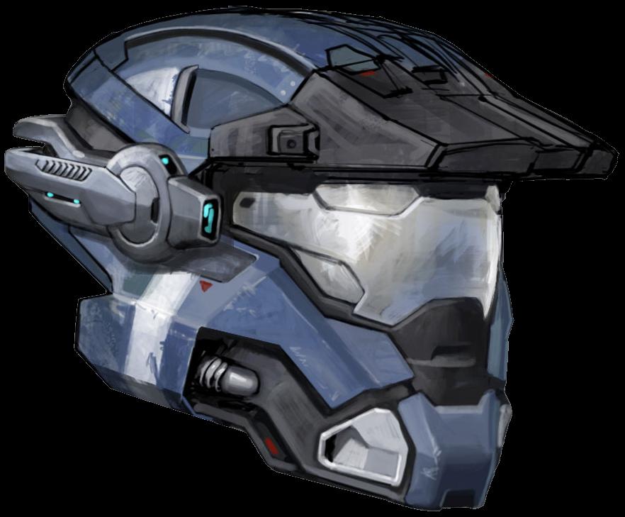 Image - Carter-A259 helmet concept.png   Halo Nation ...