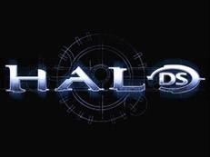Halo DS logo