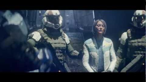 Spartan Ops/Season One/Catherine