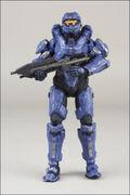 CP Spartan Thorne Figure