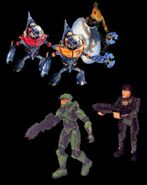 Halo1 campaign 5pack 2