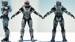 H2A Concept-Render Centurion