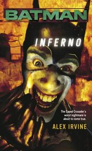 Infernocover