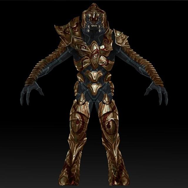 Cheaply Halo arbiter armor have