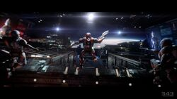 E3 2014 H5GMultiplayer Trailer
