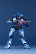 CP Halo 3 'Sraom Figure