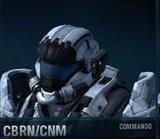Commando CNM