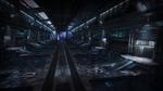 Halo Online - Anvil Station - Hangar